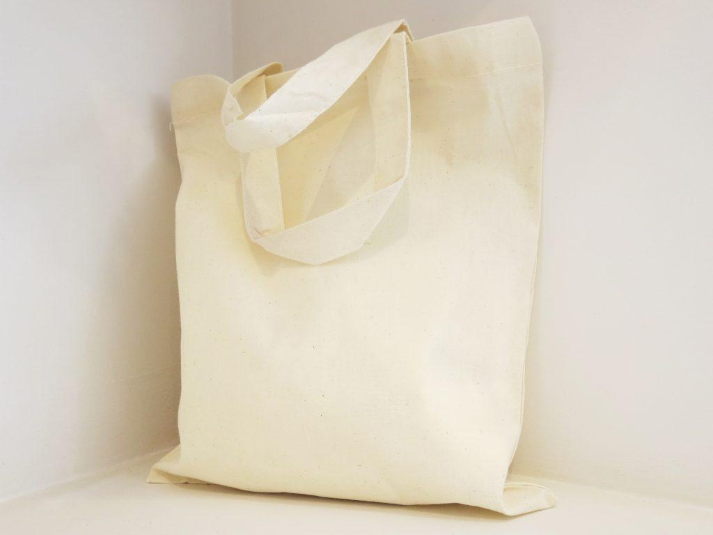Tote bag personnalisé Noël - Mini Tote Bag - Atelier du Quai