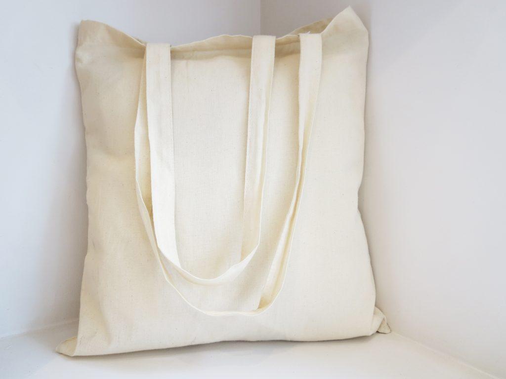 Tote bag personnalisé Noël - Tote bag classique - Atelier du Quai