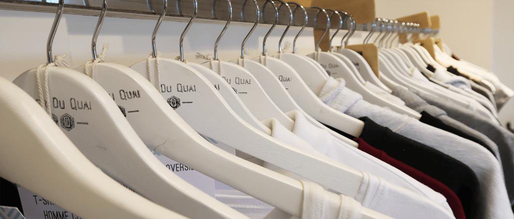 Textile personnalisé BDE - Atelier du Quai