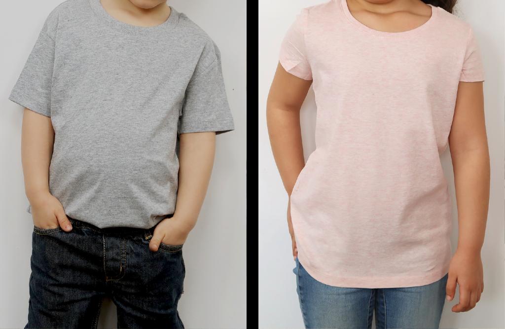 T-shirt personnalisé Noël - T-shirts enfants - Atelier du Quai
