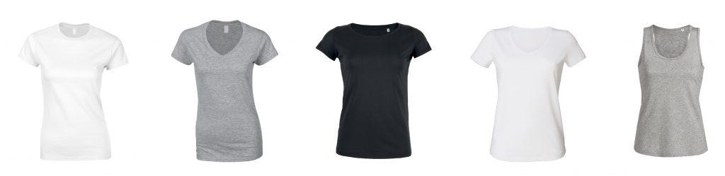 Idées cadeau fête des grands-mères - Les T-shirts - Atelier du Quai