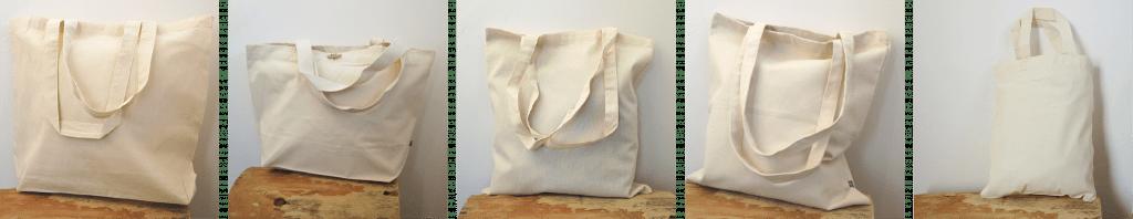 Idées cadeau fête des grands-mères - Les sacs - Atelier du Quai