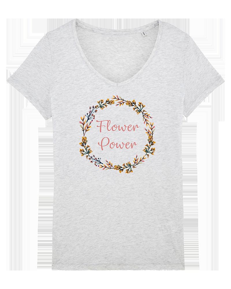 Cadeau Noël Femme personnalisé - T-shirt personnalisé - Atelier du Quai