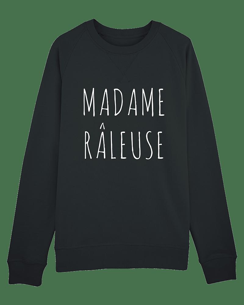 Cadeau Noël Femme personnalisé - Sweat personnalisé - Atelier du Quai