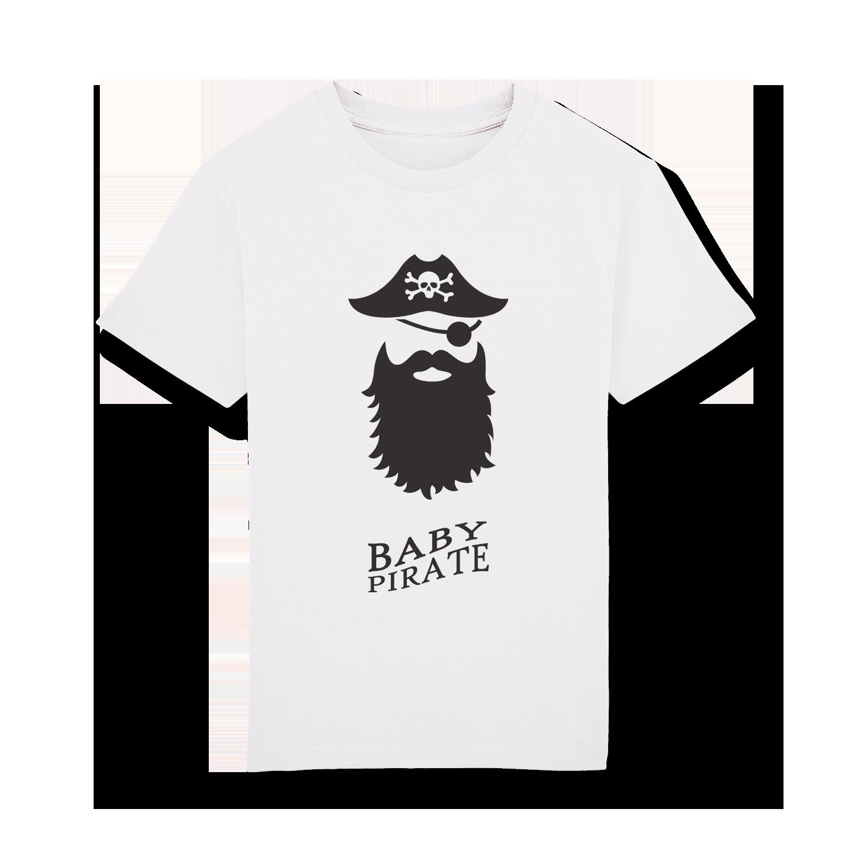 Cadeau Noël Enfant Personnalisé - T-shirt enfant garçon - Atelier du Quai