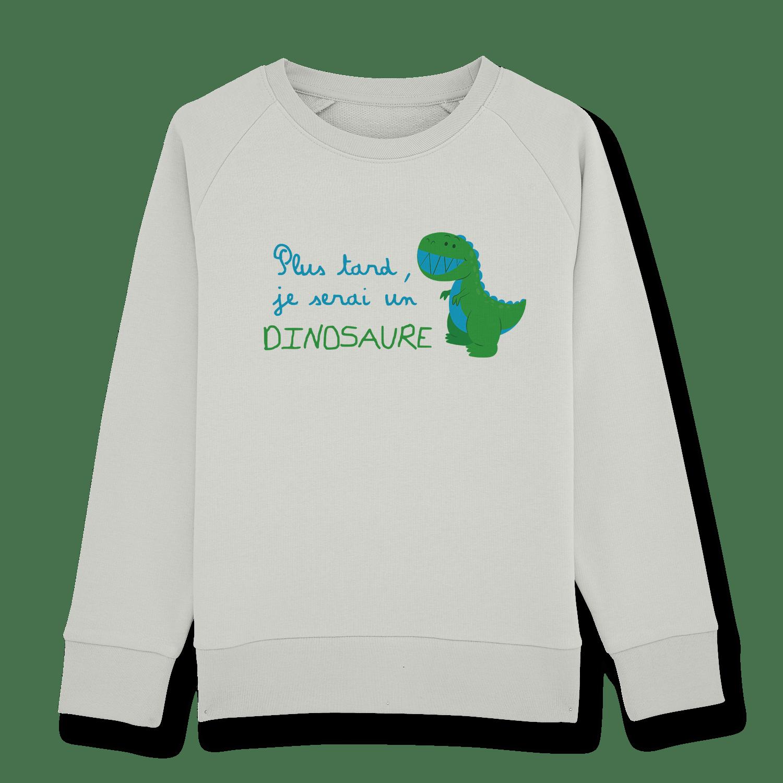 Cadeau Noël Enfant Personnalisé - Sweat enfant- Atelier du Quai