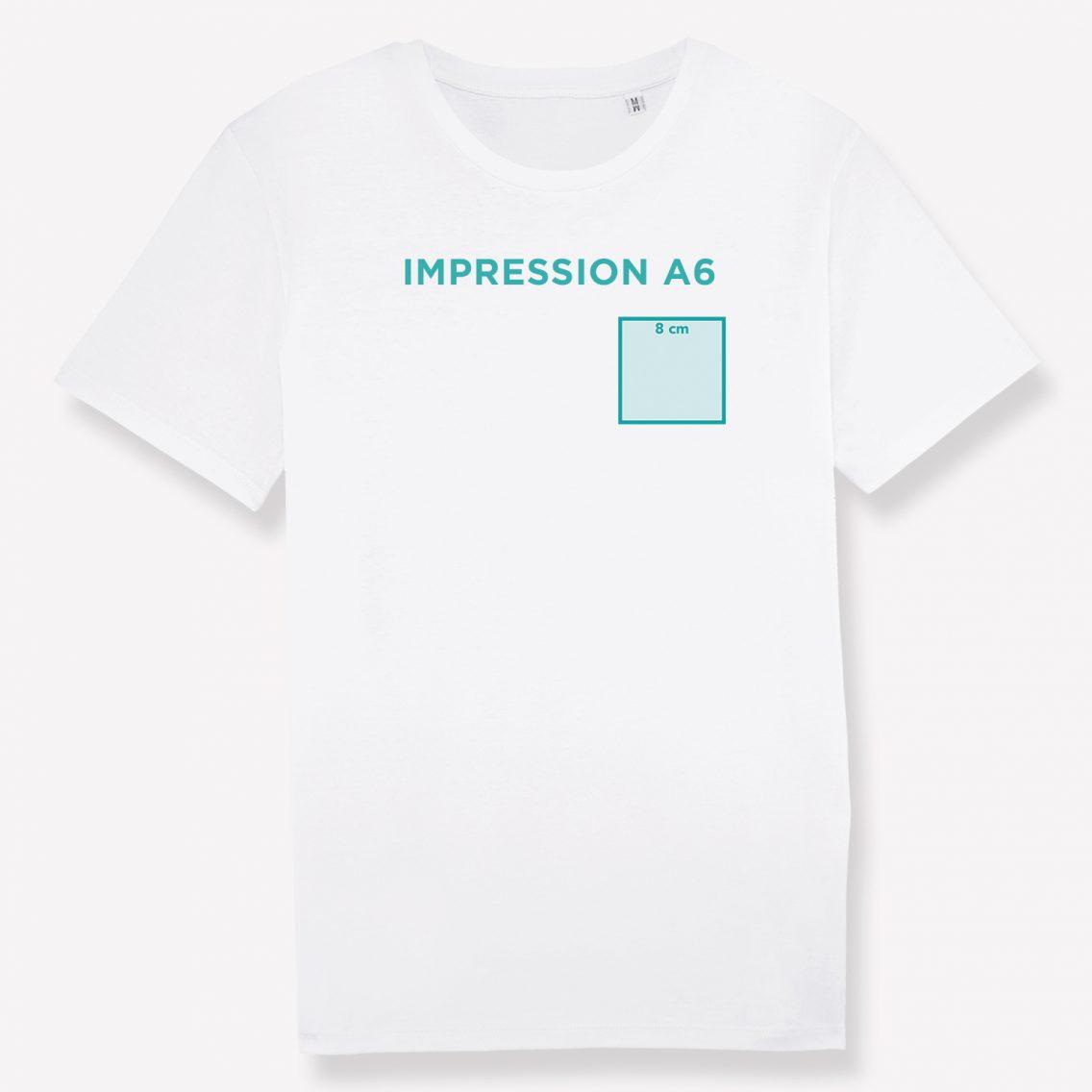 Impression A6
