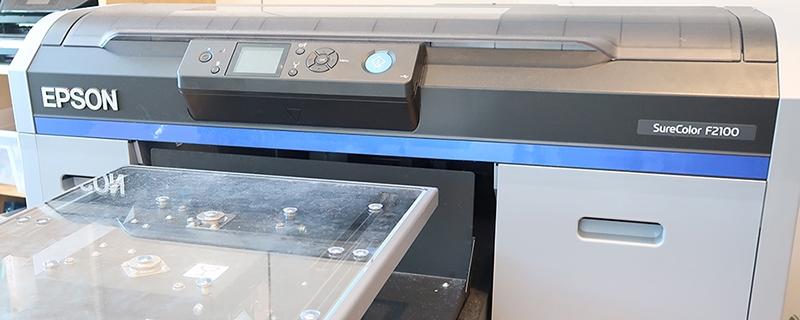 Marquage Textile - Impression numérique - Atelier du Quai