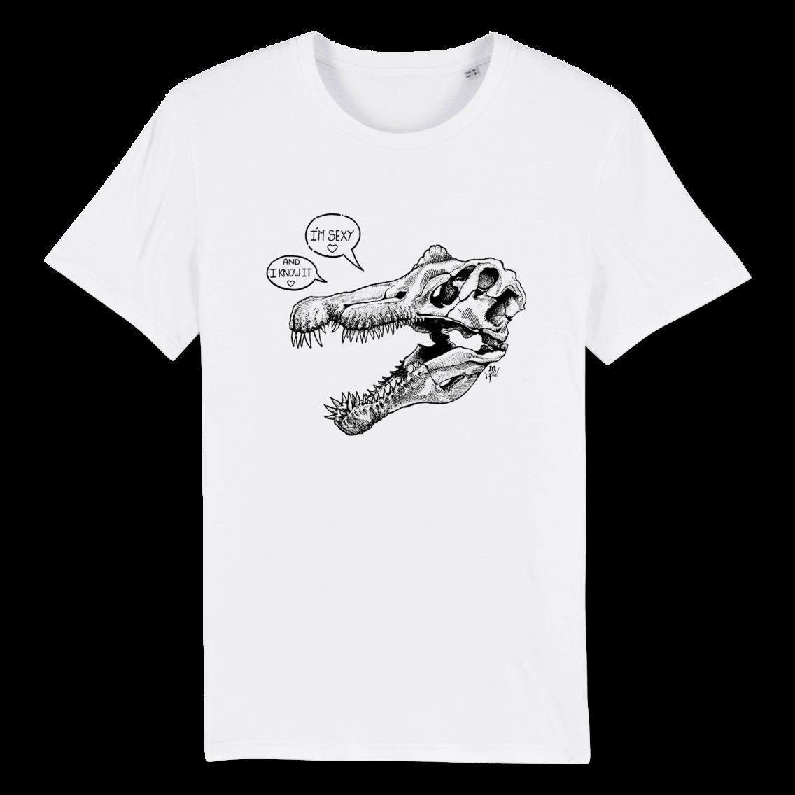 Mad'hands Tshirt - Atelier du Quai