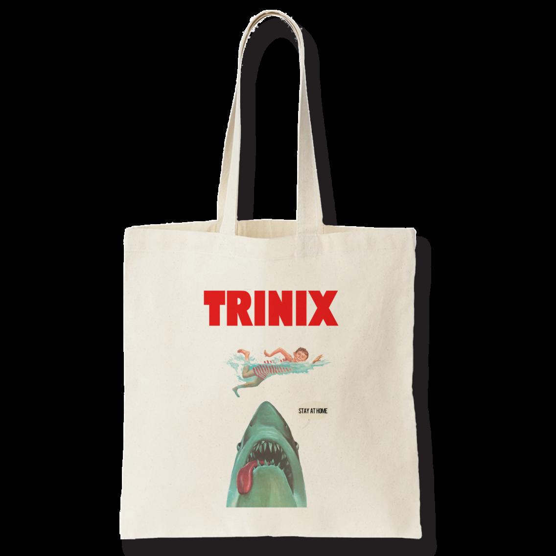 Trinix tote bag - Atelier du Quai