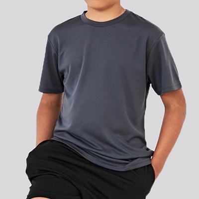 T-shirt personnalisé enfant - T-shirt de sport - Atelier du Quai