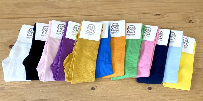 Chaussettes personnalisées rapide - Atelier du Quai